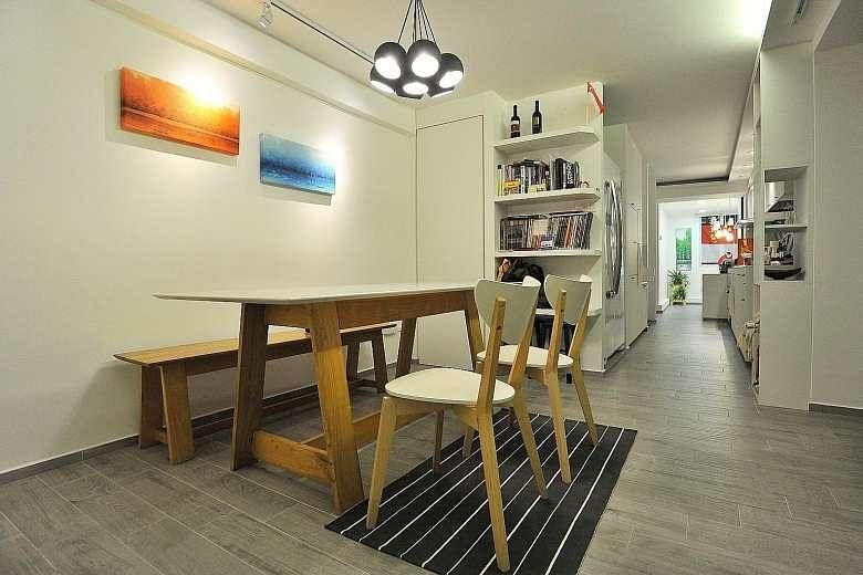 house tours 4 two room hdb homes that prove stylish small