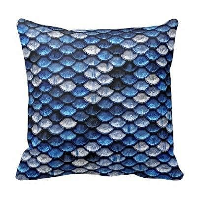Throw Pillow Uses : Scales are the latest in home decor. Find out how to use these repeat patterns and prints Home ...