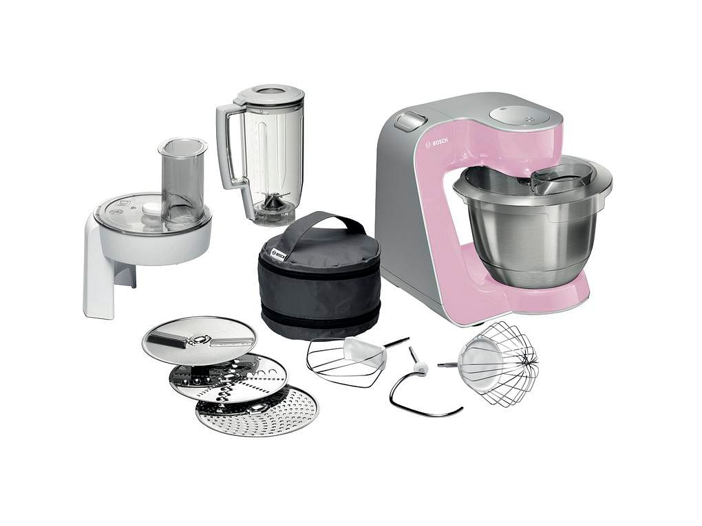 Bosch Mum5 Creationline Kitchen Machine