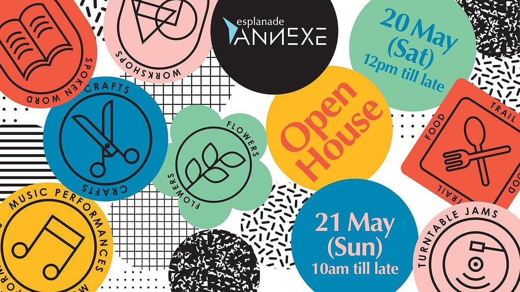 Annexe open house
