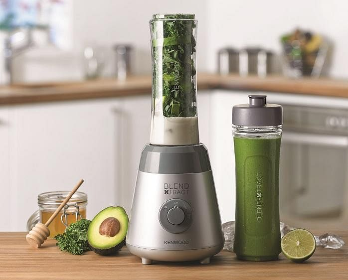 4 Kitchen Appliances To Help You Eat Healthier Home Decor Singapore