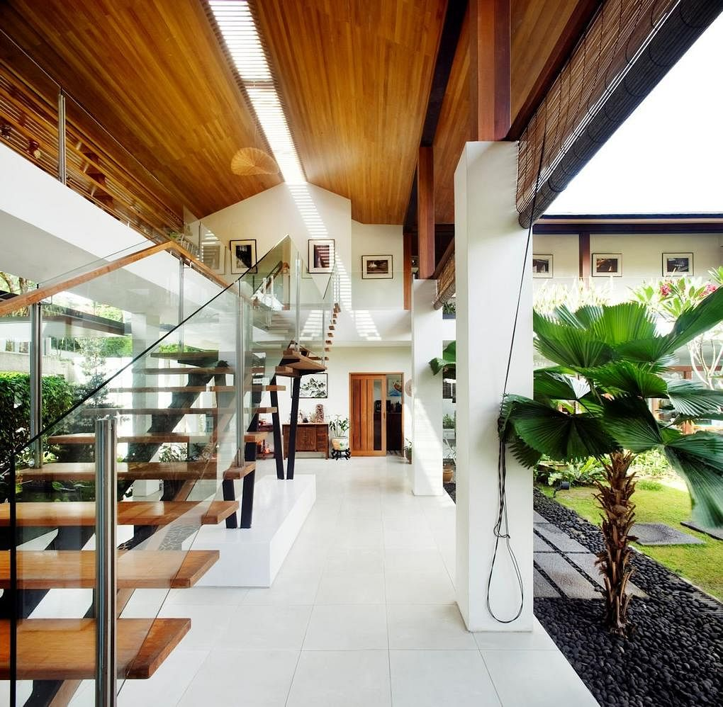 Home Decor Singapore: House Tour: The Good Class Bungalow House Of Wind And