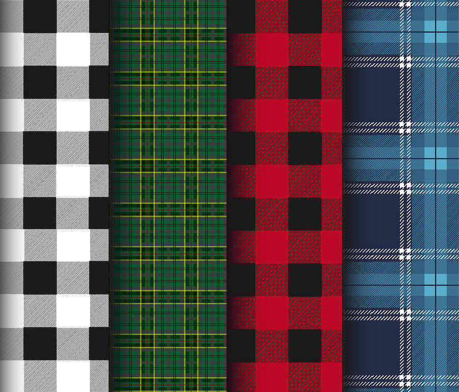 What Is The Difference Between Plaid And Tartan