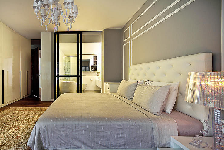 48 Impressive Europeanstyle Bedrooms In Singapore Home Decor Best Bedrooms Style
