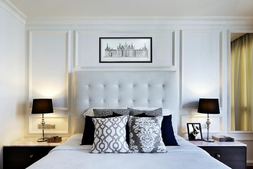 Astonishing Blue Beach Themed Bedrooms