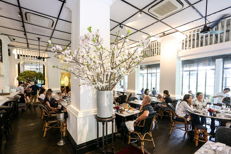 pretty restaurants Chop suey