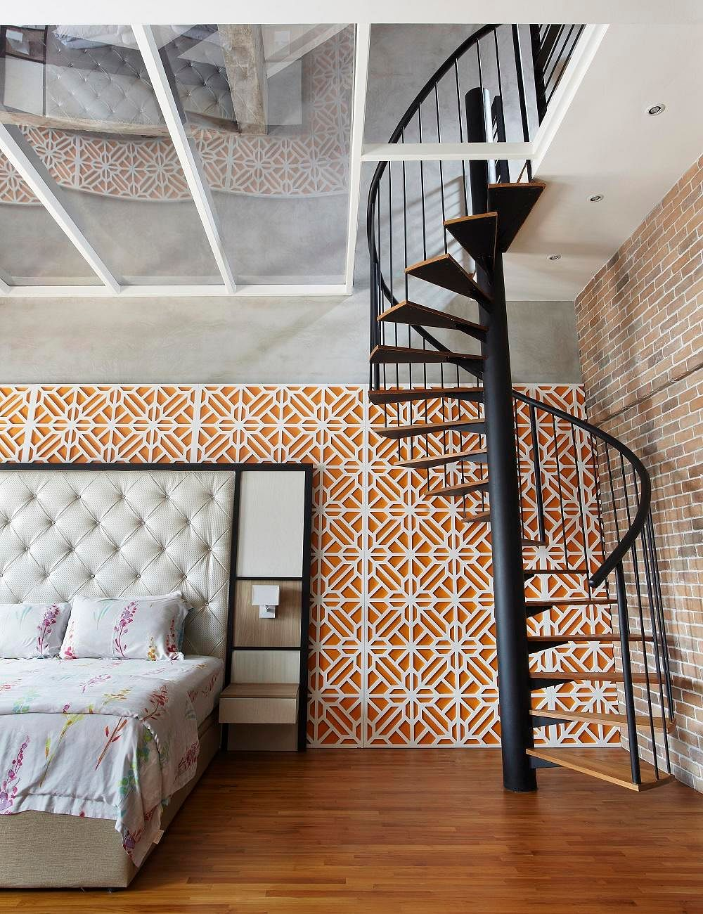 renovation 6 staircase design ideas as seen in singapore homes