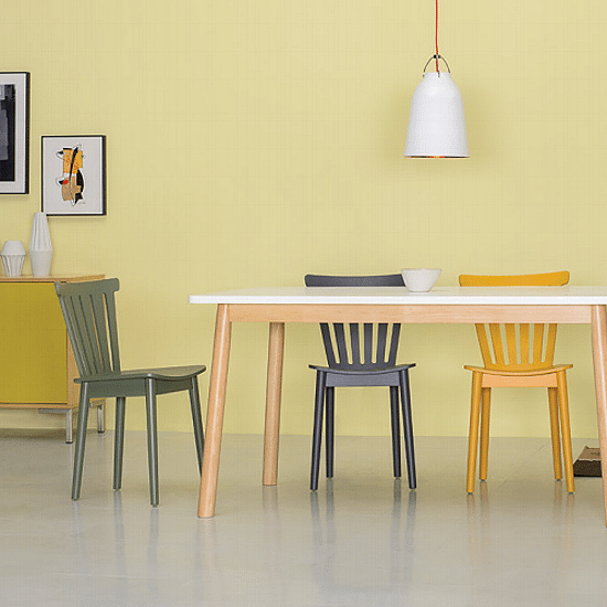 Amazing Simple Dining Chairs Hipvan