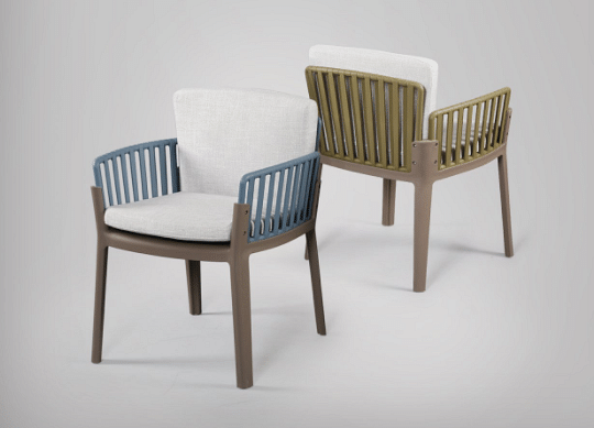 Simple Dining Chair Comfort Furniture