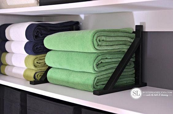 Home tips: 10 smart hacks to organise your walk-in wardrobe 3
