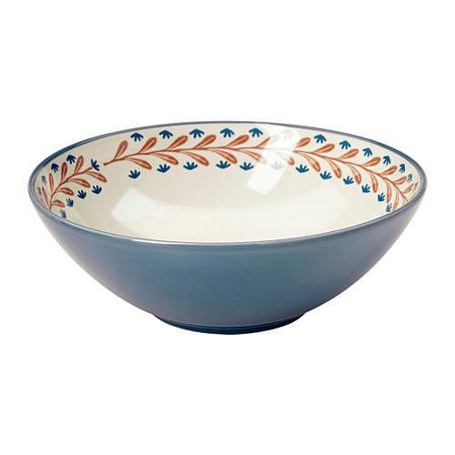 unique tableware 7 ikea Finstilt bowl  sc 1 st  Home \u0026 Decor Singapore & 8 unique and colourful plates to have at home   Home \u0026 Decor Singapore