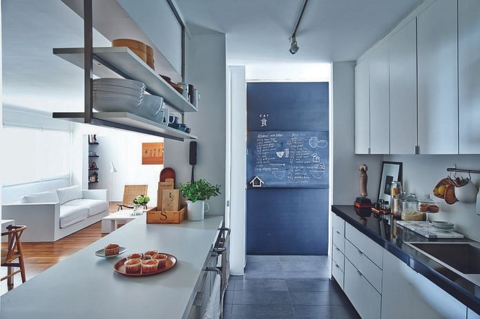 Renovation: How to plan your kitchen and the best layout for your home 3