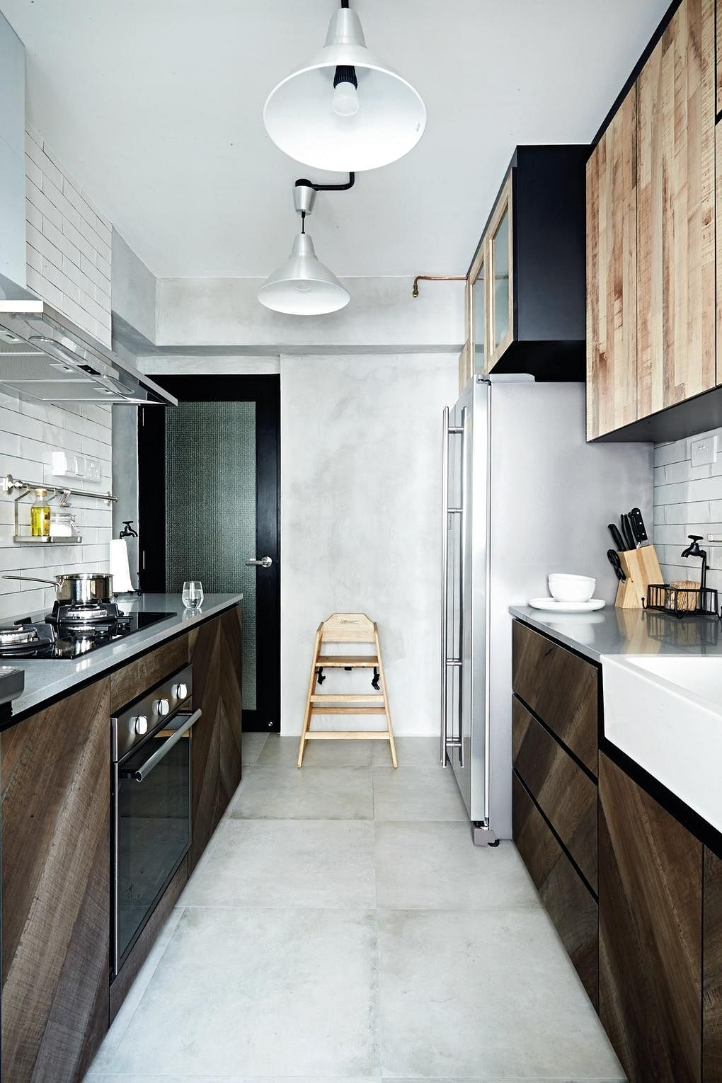 Renovation: How to plan your kitchen and the best layout for your home 4