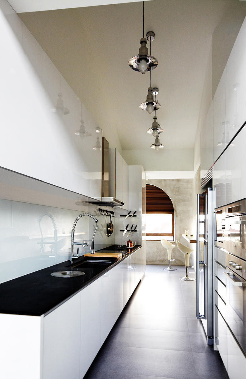 Renovation: How to plan your kitchen and the best layout for your home 1