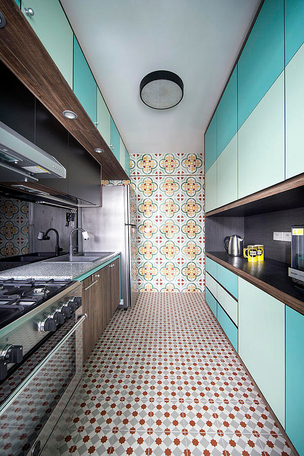Renovation: How to plan your kitchen and the best layout for your home 6