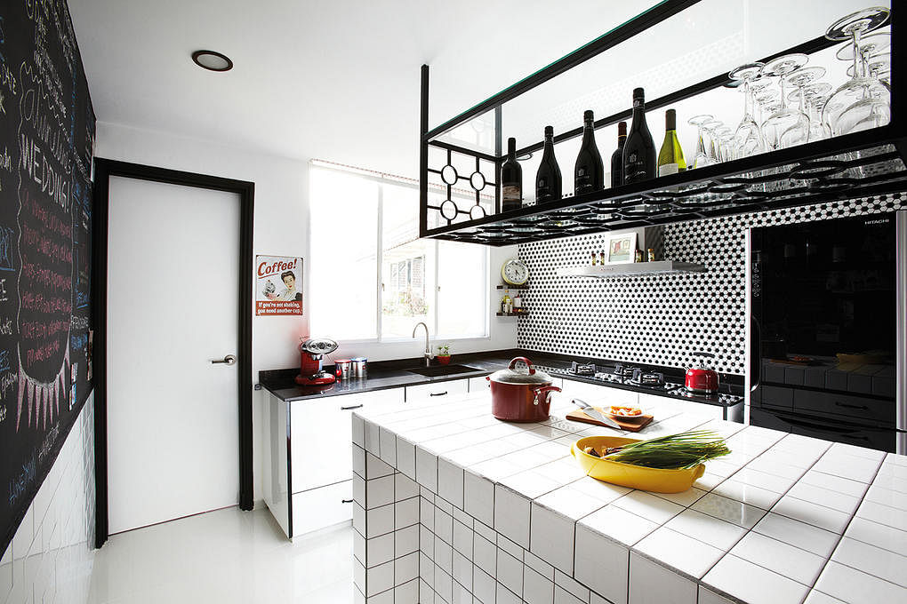 Renovation: How to plan your kitchen and the best layout for your home 10