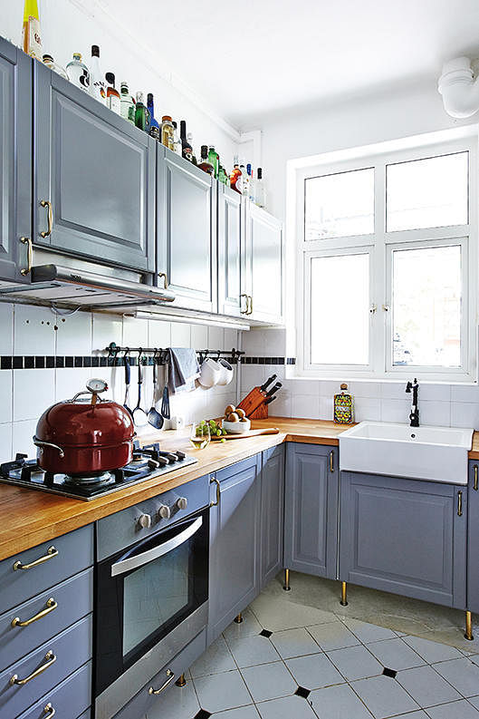 Renovation: How to plan your kitchen and the best layout for your home 12