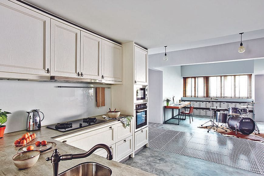 Renovation: How to plan your kitchen and the best layout for your home 13