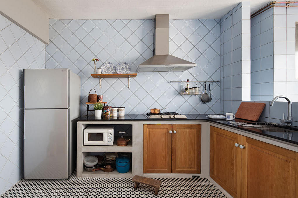 Renovation: How to plan your kitchen and the best layout for your home 14