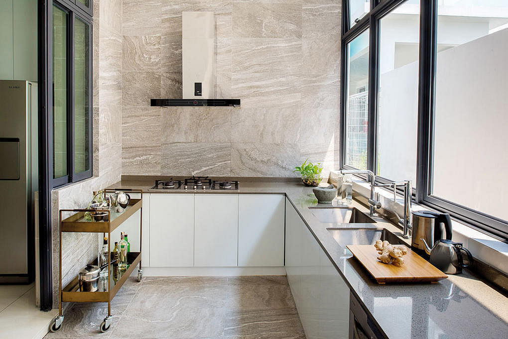 Renovation: How to plan your kitchen and the best layout for your home 15