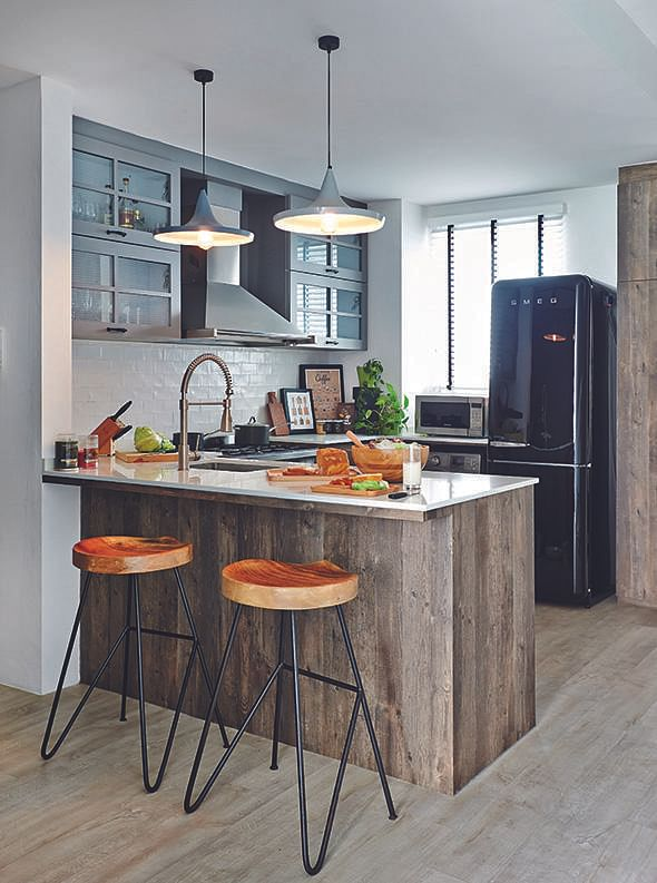 Renovation: How to plan your kitchen and the best layout for your home 18