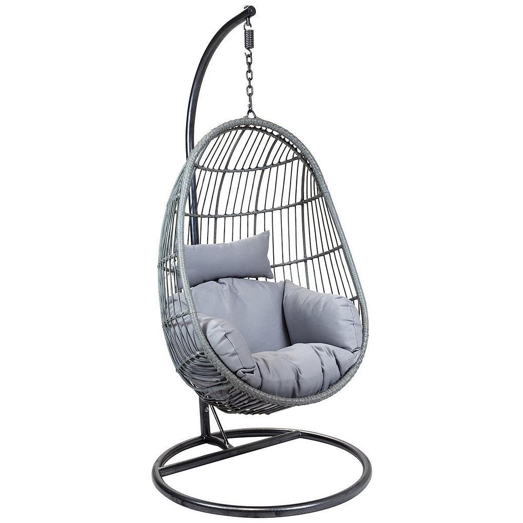 6 stylish swing chairs you can lounge in | Home & Decor ...