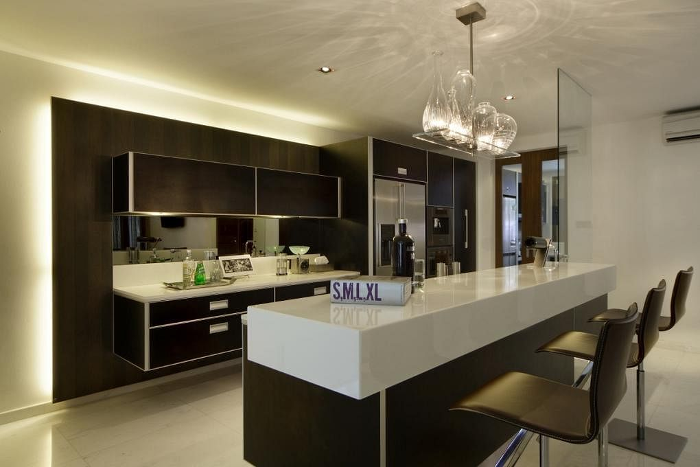 Renovation: The best kitchen cabinetry and hardware for your space 5