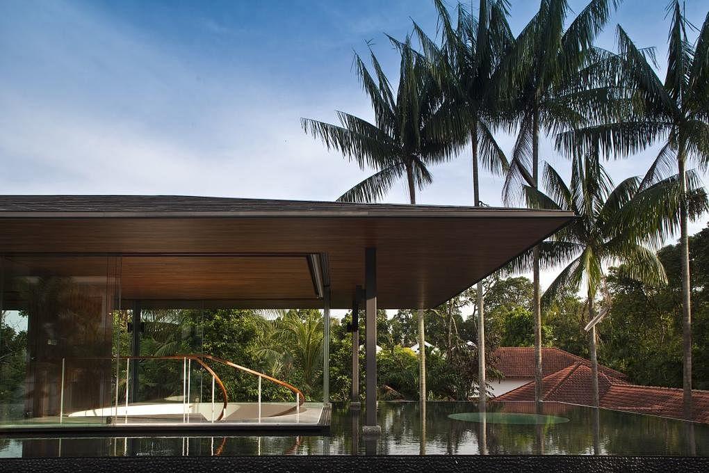 House Tour The Bunga Sayang House In Bukit Timah By