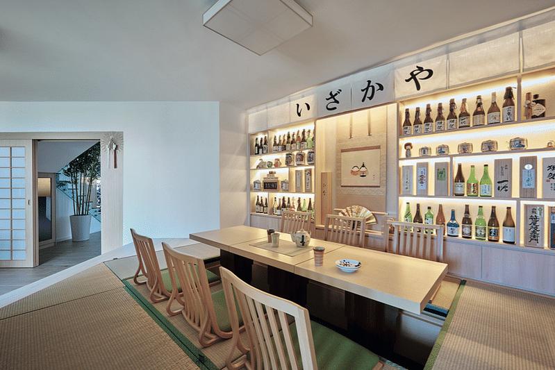 Japanesestylemaisonette1 & House Tour: Japanese ryokan-inspired three-bedroom HDB maisonette ...
