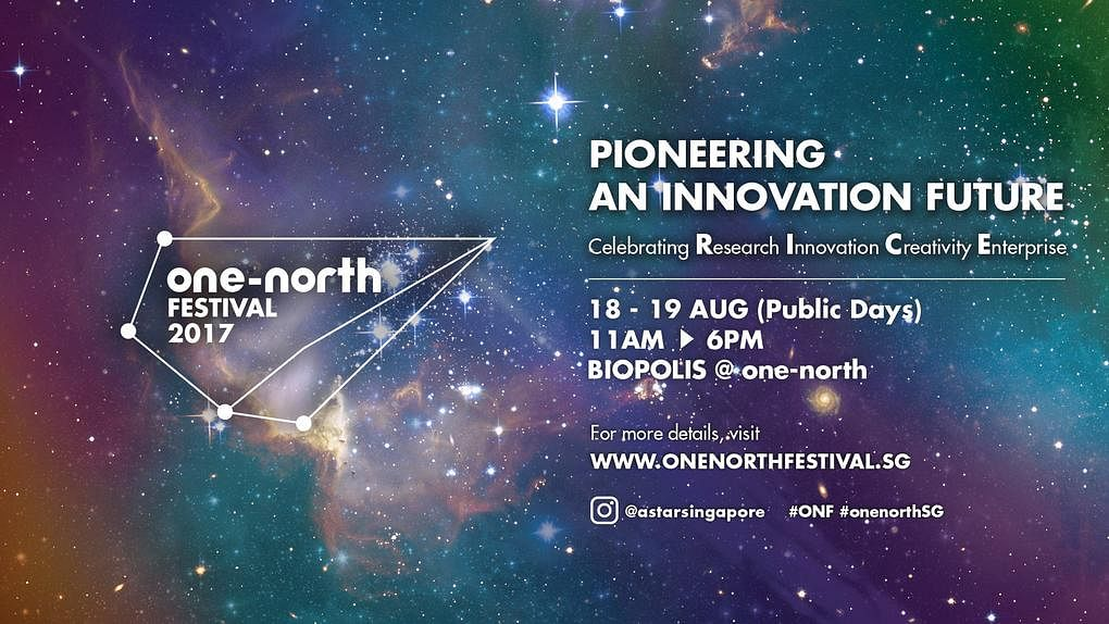 One north festival