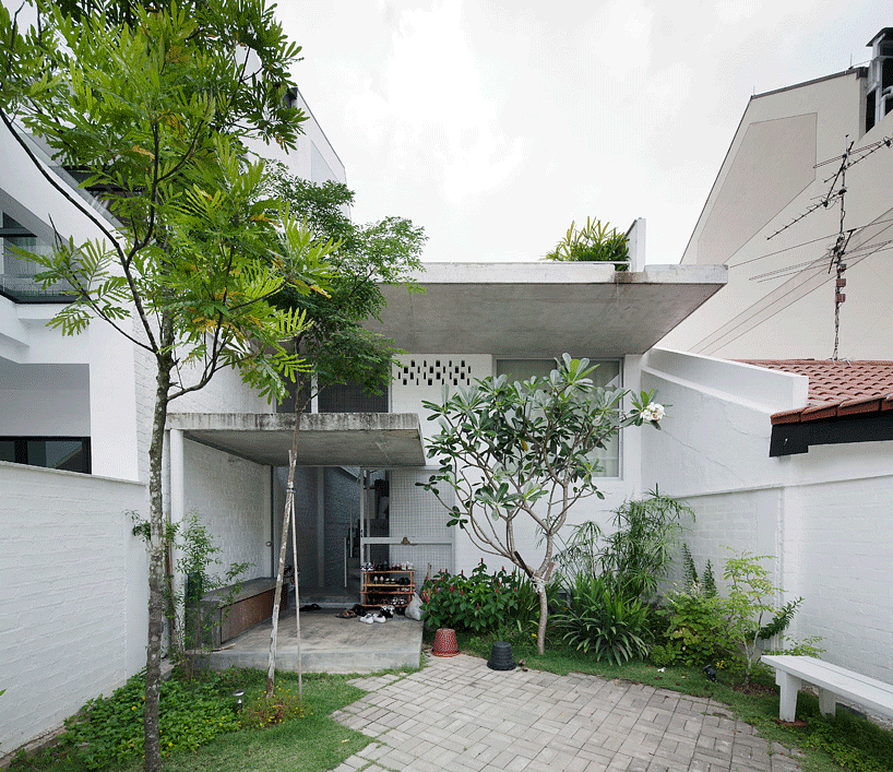 House Tour This Industrial Style House Truly Embodies The