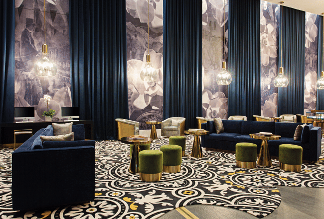 the 1920s inspired hotel you have to see home decor