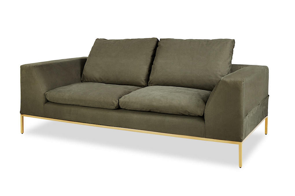 Urban sofa 2 seater