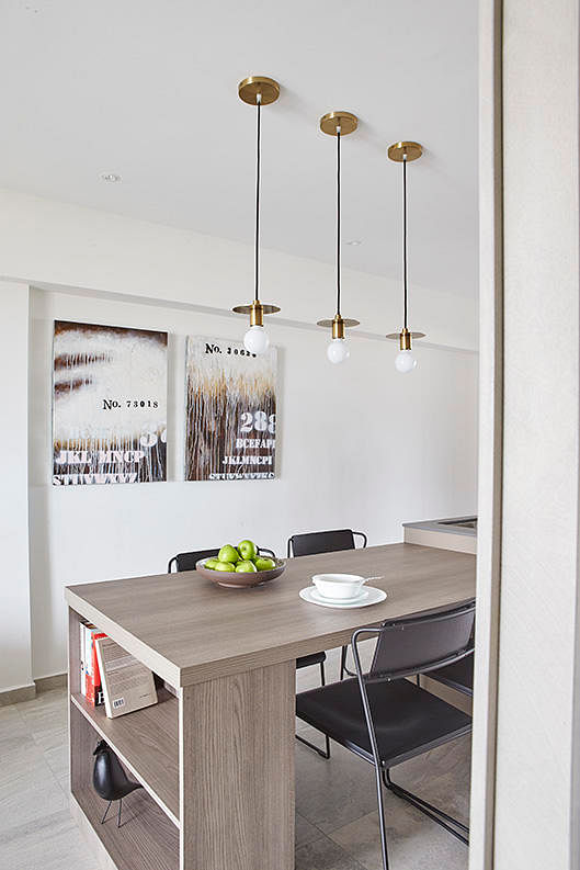 Simple dining areas francis leong