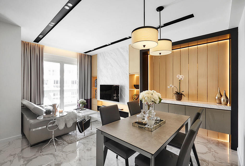 10 Ideas For A Simple Yet Stylish Dining Area