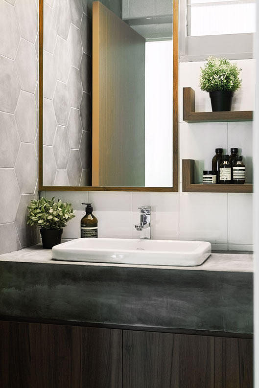 8 Minimalist Bathrooms That Will Stand The Test Of Time Home