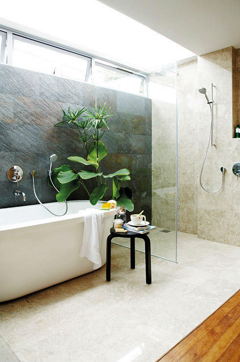 Resort Style Bathrooms That Will Make You Feel Like You Re