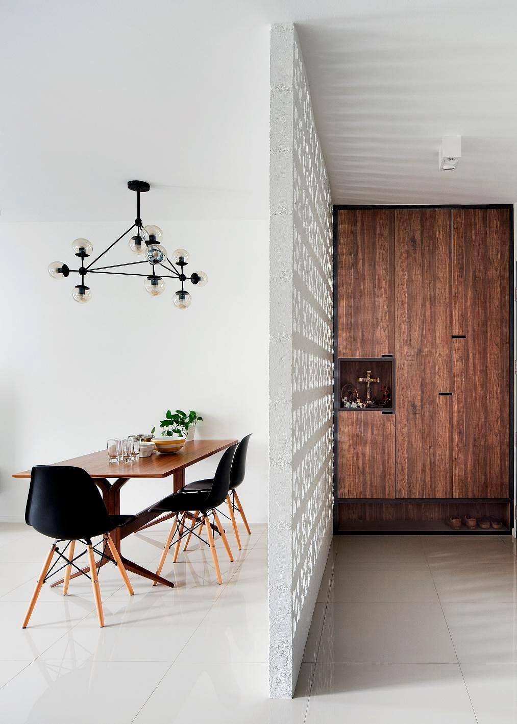 Foyer Art Concept Enr : Stylish foyers and home entrances decor singapore