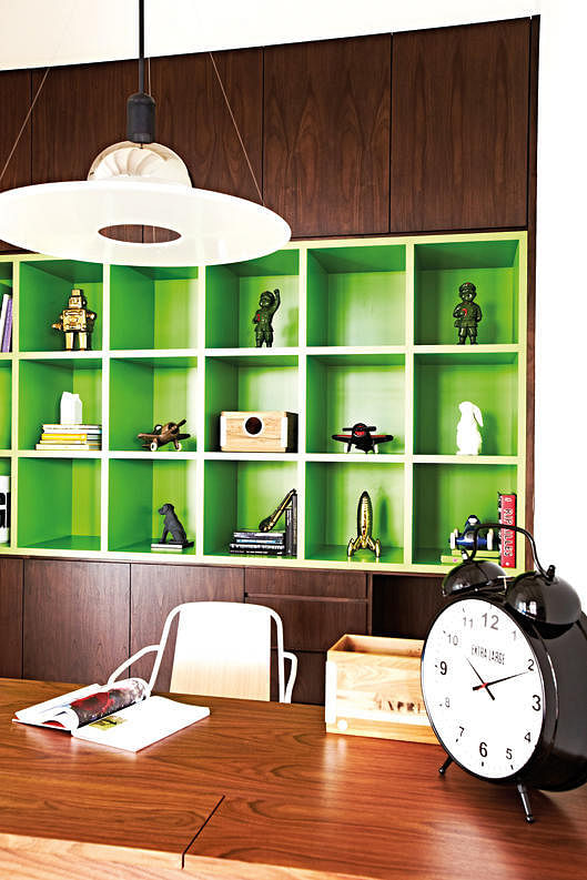 8 museum homes green shelving colonial style bungalow