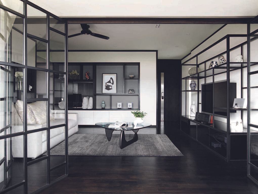 house tour modern chinese theme for this young couple s home home