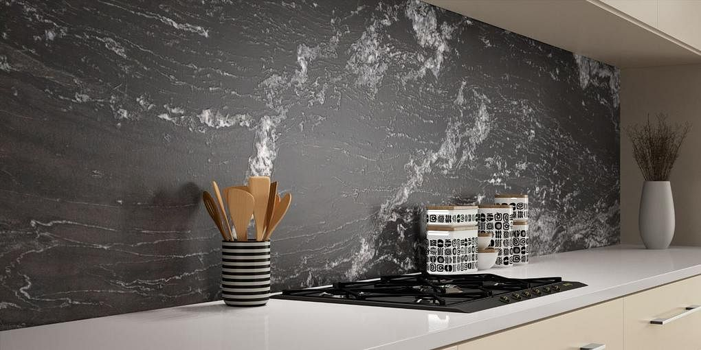 Sensa indian black granite