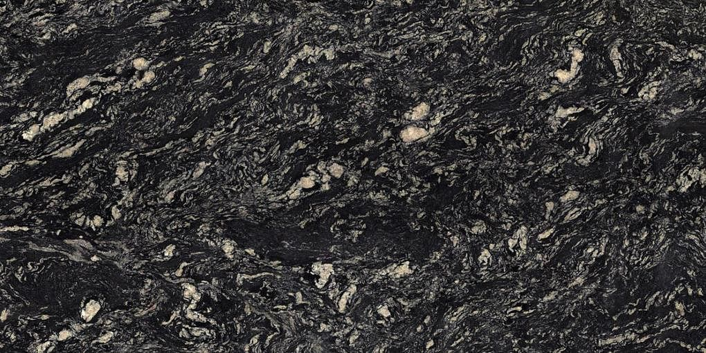 Sensa black beauty granite