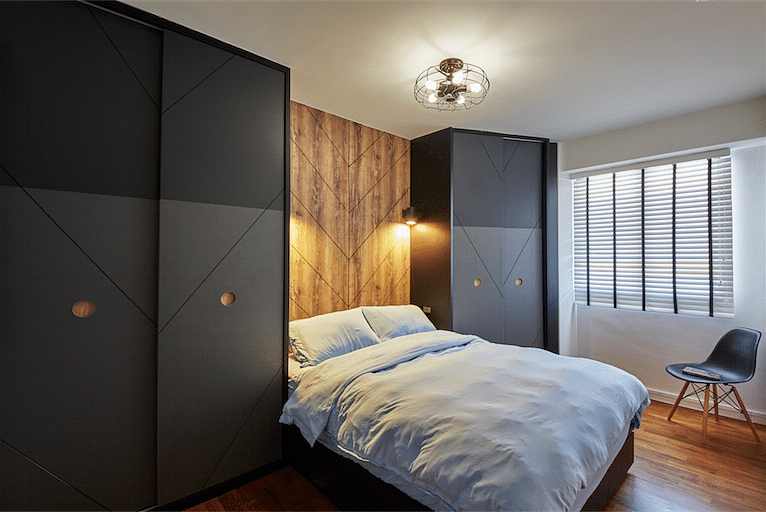 8 Wardrobe Ideas For Small Hdb Bedrooms Home Amp Decor