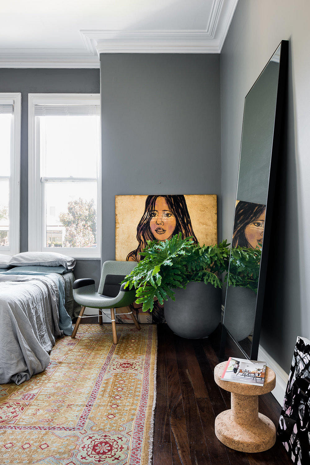 ways to decorate bedroom Anna flanders