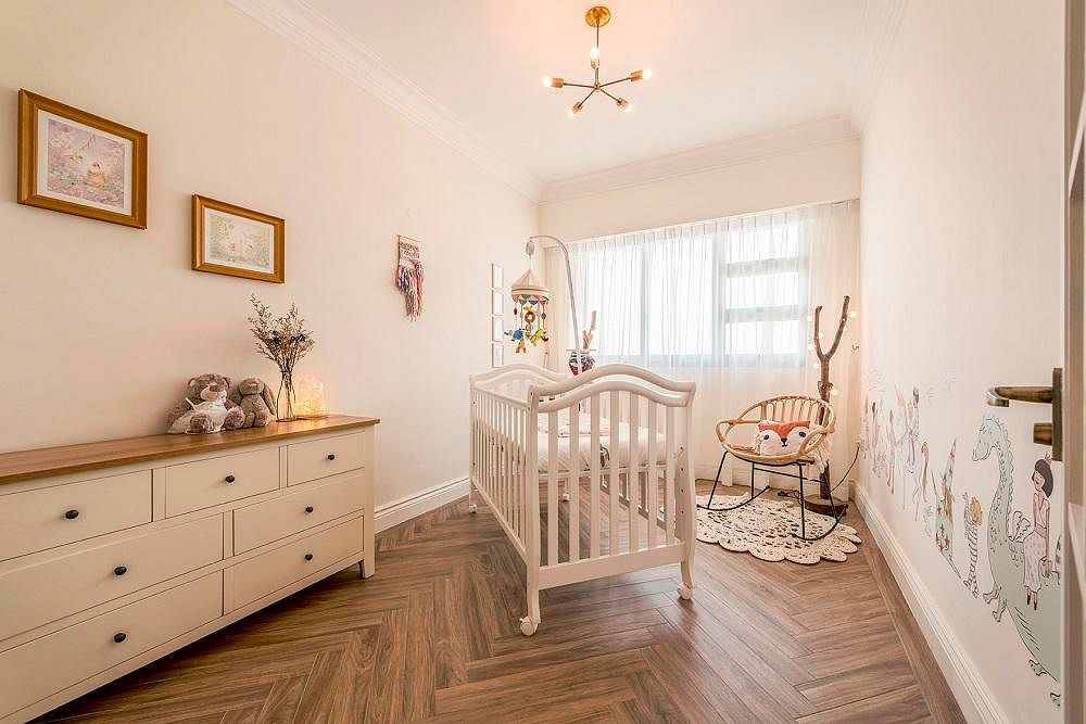 Aiden t clementi ave j baby room
