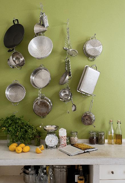 Quick Fix Kitchen Ideas Dulux Paint 1