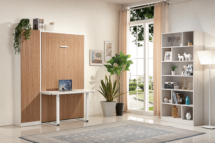 Imm1fullhouse & Make small spaces feel bigger with these versatile furniture designs ...