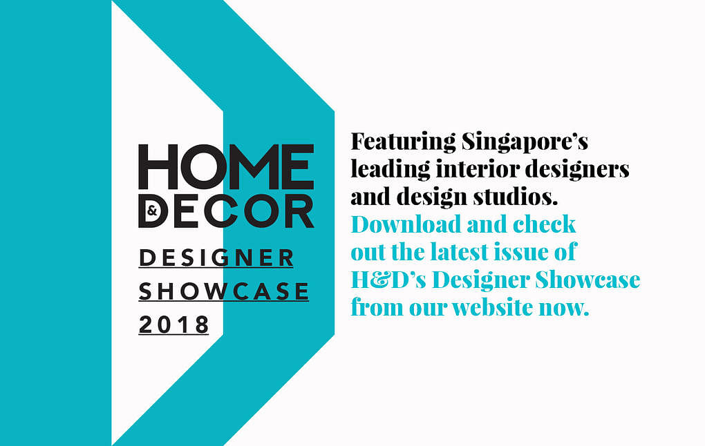 Designer Showcase 2018