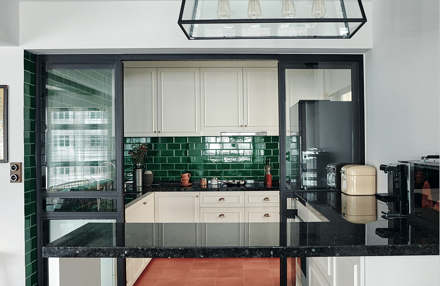 5 Glass Enclosed Kitchens You D Want In Your Home Home Decor