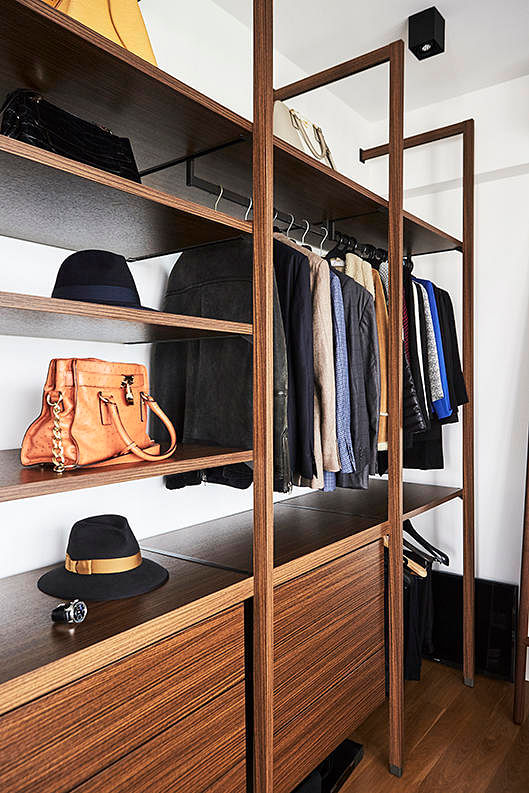 Declutter and organise tips 2 the carpenters